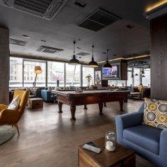 Пента отель гостиничный бар