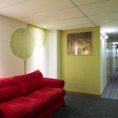 Отель Slottsskogens Vandrarhem & Hotell интерьер отеля фото 2
