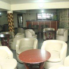 Отель EEMJM Hotels and Suites Limited интерьер отеля фото 2