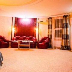 Гостиница Roza Vetrov Одесса комната для гостей фото 3
