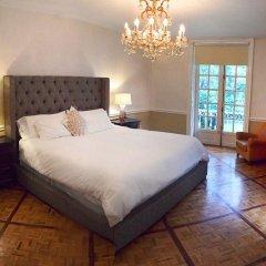 Отель Mansion Papilio Мексика, Мехико - отзывы, цены и фото номеров - забронировать отель Mansion Papilio онлайн комната для гостей фото 5