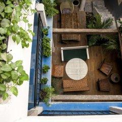 Отель Macarena Hostel Мексика, Канкун - отзывы, цены и фото номеров - забронировать отель Macarena Hostel онлайн фото 8
