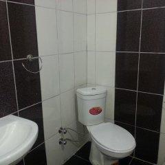 Отель Vefa Apart ванная фото 2