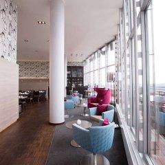 Select Hotel Spiegelturm Berlin питание фото 2