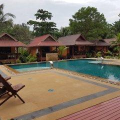 Отель Lanta Pearl Beach Resort Ланта бассейн фото 3
