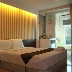 Отель Floral Shire Resort комната для гостей фото 5