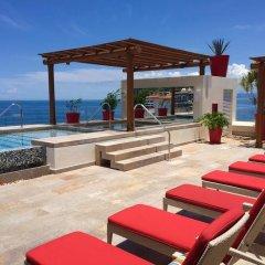 Отель Luxury Condo V177 Romantic Zone бассейн фото 3
