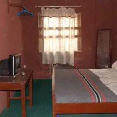 Ditto Hotel сейф в номере