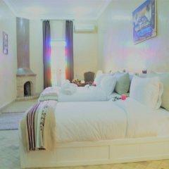 Отель Riad Koutobia Royal Марокко, Марракеш - отзывы, цены и фото номеров - забронировать отель Riad Koutobia Royal онлайн комната для гостей фото 4