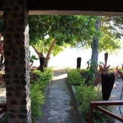 Отель Korovou Eco Tour Resort Фиджи, Матаялеву - отзывы, цены и фото номеров - забронировать отель Korovou Eco Tour Resort онлайн пляж фото 2