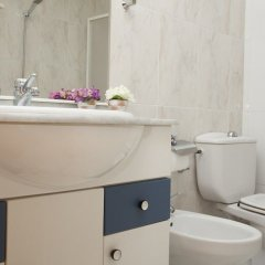 Отель SingularStays Candela V ванная фото 2