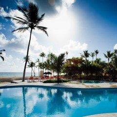 Отель Punta Blanca Golf & Beach Resort Доминикана, Пунта Кана - отзывы, цены и фото номеров - забронировать отель Punta Blanca Golf & Beach Resort онлайн бассейн