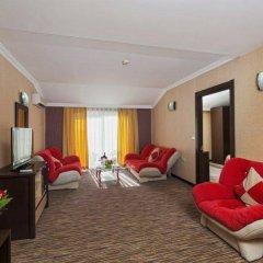 Matiate Hotel & Spa - All Inclusive спа