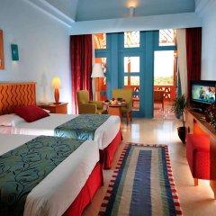 Отель Steigenberger Golf Resort El Gouna Египет, Хургада - отзывы, цены и фото номеров - забронировать отель Steigenberger Golf Resort El Gouna онлайн комната для гостей фото 4