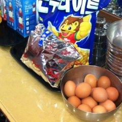 Отель Daegwalnyeong Sanbang Южная Корея, Пхёнчан - отзывы, цены и фото номеров - забронировать отель Daegwalnyeong Sanbang онлайн детские мероприятия фото 2