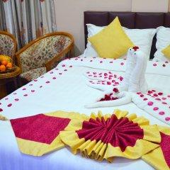 Golden City Light Hotel в номере фото 2