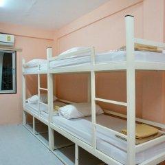 Отель Room 218 - Dorm For Rent - Adults Only Бангкок детские мероприятия