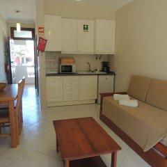 Отель Oura Apartamentos By Garvetur в номере фото 2