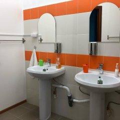 Гостиница The 8th floor hostel в Иркутске отзывы, цены и фото номеров - забронировать гостиницу The 8th floor hostel онлайн Иркутск ванная