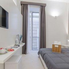Отель Ortigia Bed and Breakfast Италия, Сиракуза - отзывы, цены и фото номеров - забронировать отель Ortigia Bed and Breakfast онлайн комната для гостей фото 5