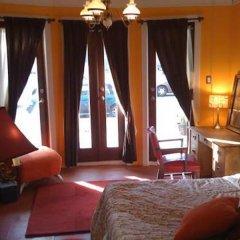 Отель MondeLiving House Davie Канада, Ванкувер - отзывы, цены и фото номеров - забронировать отель MondeLiving House Davie онлайн комната для гостей фото 4