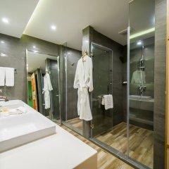 Hotel Soul ванная фото 2