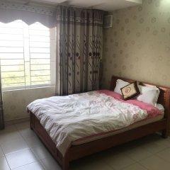Hoang Long Hotel комната для гостей фото 3
