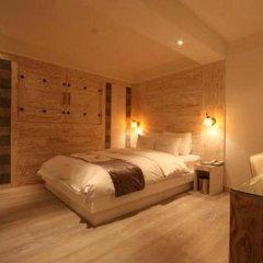 Отель Jongno Abueson Hotel Южная Корея, Сеул - отзывы, цены и фото номеров - забронировать отель Jongno Abueson Hotel онлайн комната для гостей фото 3