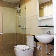 Sharaya White Hotel ванная