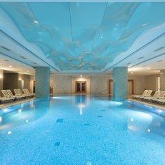 Vikingen Quality Resort & Spa Hotel бассейн
