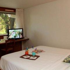 Отель Campanile - Cannes Mandelieu комната для гостей фото 5