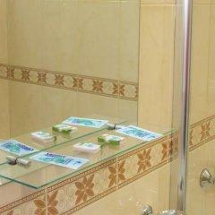 Гостиница Галичина ванная