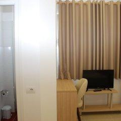 The City Gate Hotel Саранда удобства в номере фото 2