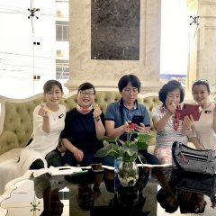 Volga Nha Trang hotel Нячанг питание фото 2