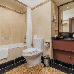 Отель The Landmark ванная фото 2