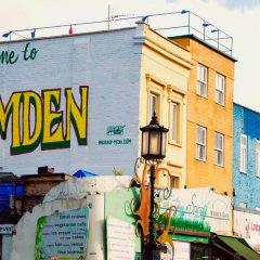 Hostel One Camden развлечения