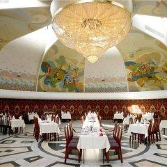 Отель Отрар Алматы питание фото 2