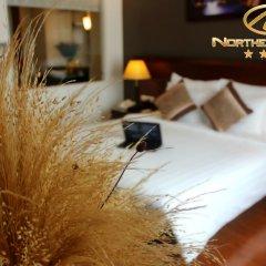 Northern Hotel с домашними животными