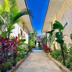 Nanda Wunn Hotel - Hostel фото 12