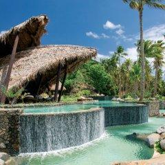 Отель Laucala Island бассейн фото 3