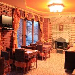 Vulik Mini Hotel интерьер отеля