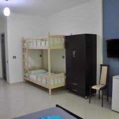 Отель Villa Qendra Албания, Ксамил - отзывы, цены и фото номеров - забронировать отель Villa Qendra онлайн удобства в номере фото 2