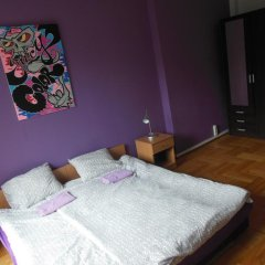 Globetrotter Hostel комната для гостей
