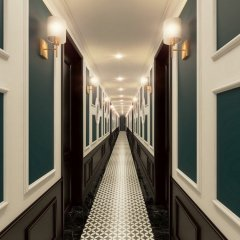Отель Genesis Regal Cruise интерьер отеля фото 3