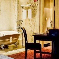 Отель du Romancier Франция, Париж - отзывы, цены и фото номеров - забронировать отель du Romancier онлайн ванная фото 2