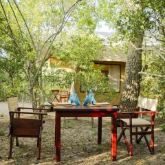 Отель Wild Trails By Amaya детские мероприятия