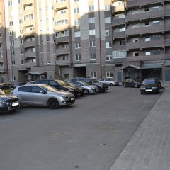 Гостиница North Star Appartment 2060 парковка
