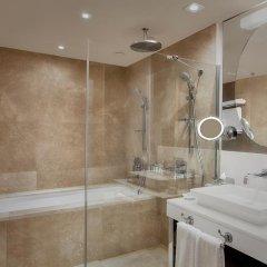 Отель Cvk Park Prestige Suites ванная фото 2