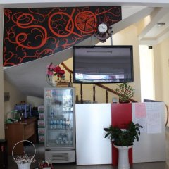 Отель Thien Hoang Guest House Вьетнам, Далат - отзывы, цены и фото номеров - забронировать отель Thien Hoang Guest House онлайн интерьер отеля фото 2