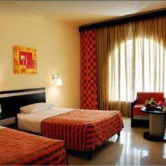 Elysees Dream Beach Hotel комната для гостей фото 4